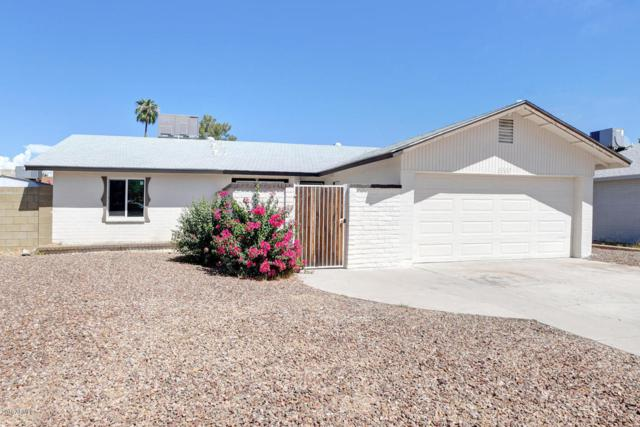 5340 W Becker Lane, Glendale, AZ 85304 (MLS #5816966) :: The Garcia Group @ My Home Group