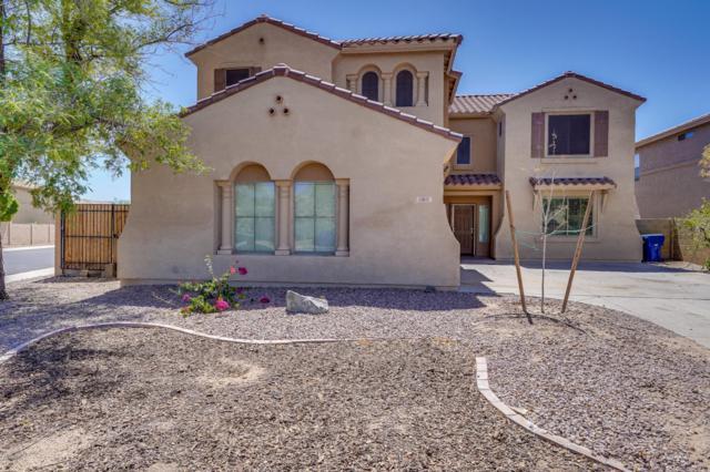 11611 W Cocopah Street, Avondale, AZ 85323 (MLS #5817012) :: The W Group