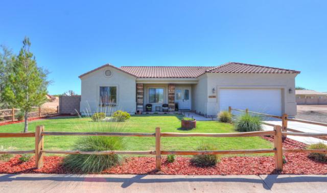 14741 S Rory Calhoun Drive, Arizona City, AZ 85123 (MLS #5817043) :: Occasio Realty