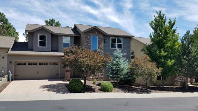 4096 N Pipit Place, Flagstaff, AZ 86004 (MLS #5817067) :: Conway Real Estate
