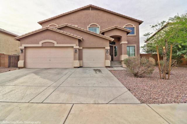 7601 W Southgate Avenue, Phoenix, AZ 85043 (MLS #5817068) :: Gilbert Arizona Realty