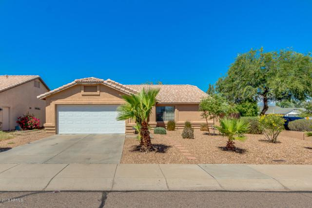 10302 W Pasadena Avenue, Glendale, AZ 85307 (MLS #5817082) :: The Garcia Group