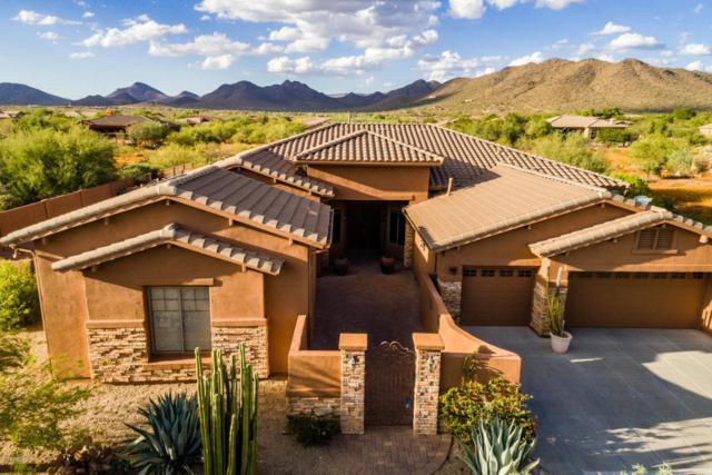 3676 E Sat Nam Way, Cave Creek, AZ 85331 (MLS #5817091) :: Gilbert Arizona Realty