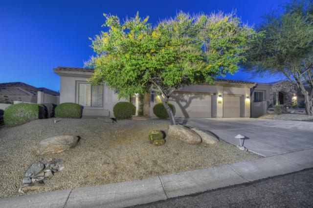 11454 E Beck Lane, Scottsdale, AZ 85255 (MLS #5817134) :: Occasio Realty