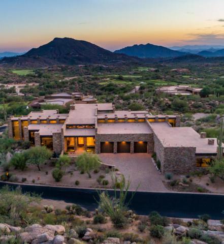 10092 E Boulder Bend Road, Scottsdale, AZ 85262 (MLS #5817140) :: Kortright Group - West USA Realty