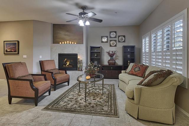 19700 N 76th Street #1164, Scottsdale, AZ 85255 (MLS #5817150) :: Brett Tanner Home Selling Team