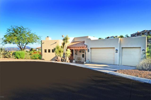 16404 N Canyon Drive, Fountain Hills, AZ 85268 (MLS #5817156) :: Brett Tanner Home Selling Team
