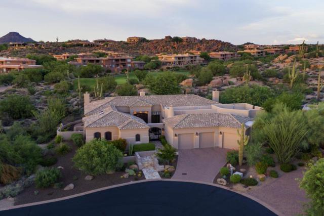 9968 E Monument Drive, Scottsdale, AZ 85262 (MLS #5817169) :: The Garcia Group @ My Home Group