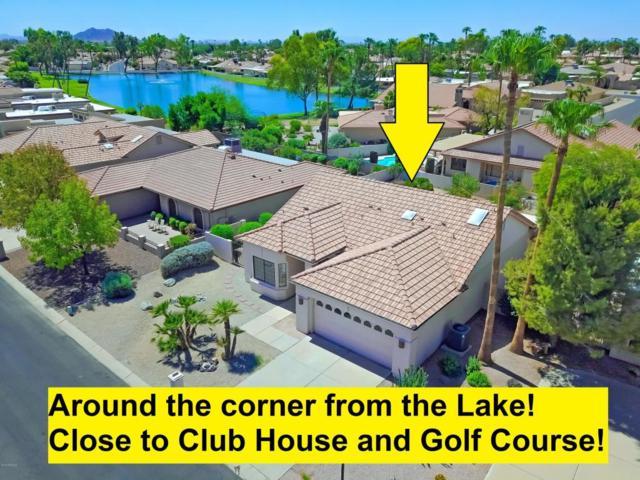 25846 S Eastlake Drive, Sun Lakes, AZ 85248 (MLS #5817183) :: The Garcia Group @ My Home Group