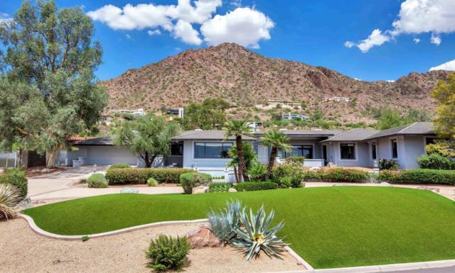 5360 E Rockridge Road, Phoenix, AZ 85018 (MLS #5817213) :: Lifestyle Partners Team