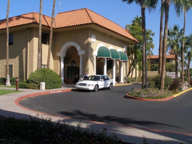 10330 W Thunderbird Boulevard A106, Sun City, AZ 85351 (MLS #5817239) :: Brett Tanner Home Selling Team