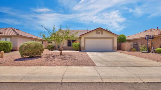 8043 W Mission Lane, Peoria, AZ 85345 (MLS #5817243) :: The Wehner Group