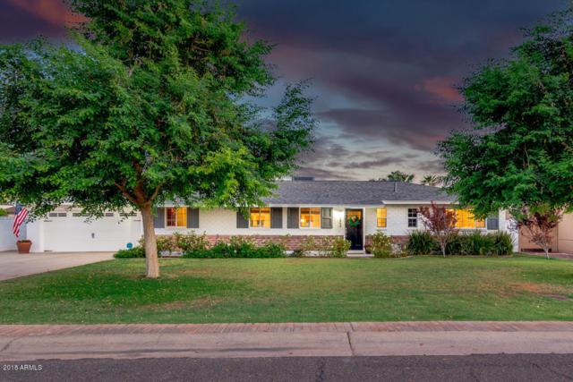 4843 E Avalon Drive, Phoenix, AZ 85018 (MLS #5817261) :: Gilbert Arizona Realty