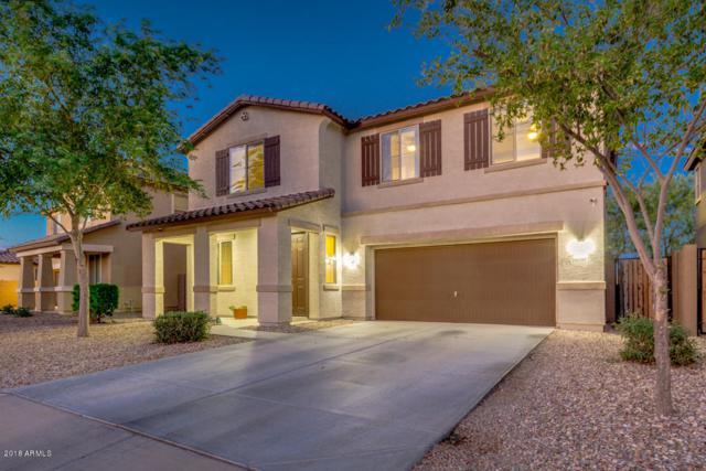 20197 N Marquez Drive, Maricopa, AZ 85138 (MLS #5817271) :: Occasio Realty