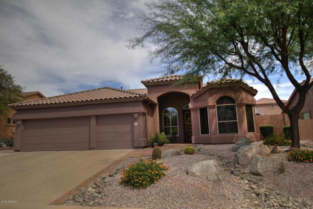 3009 N Sawyer, Mesa, AZ 85207 (MLS #5817301) :: The Wehner Group