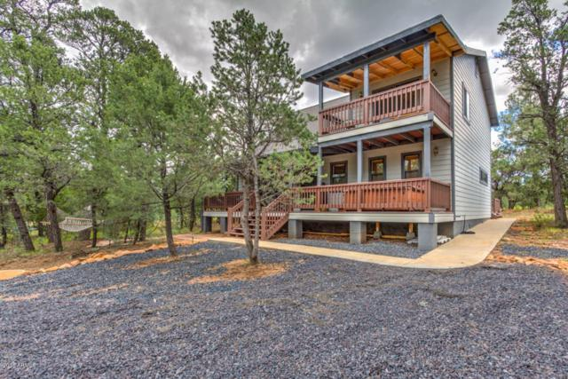 1537 Mainline Road, Heber, AZ 85928 (MLS #5817316) :: The Garcia Group @ My Home Group