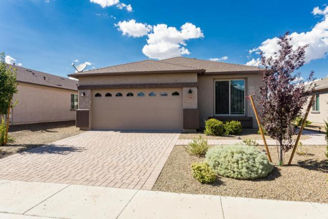 7970 N Music Mountain Lane, Prescott Valley, AZ 86315 (MLS #5817322) :: Conway Real Estate