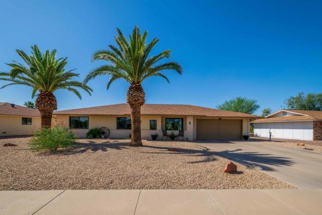 20426 N Skylark Drive, Sun City West, AZ 85375 (MLS #5817337) :: The W Group