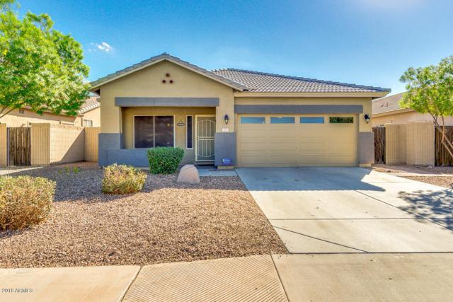 130 N 116TH Lane, Avondale, AZ 85323 (MLS #5817339) :: The Garcia Group @ My Home Group
