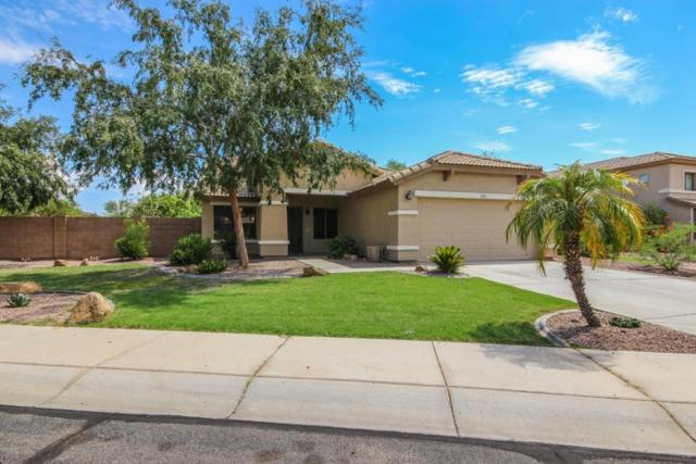13545 W Berridge Lane, Litchfield Park, AZ 85340 (MLS #5817378) :: Occasio Realty