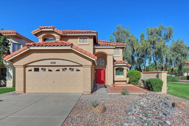 12784 N 89TH Place, Scottsdale, AZ 85260 (MLS #5817399) :: The Jesse Herfel Real Estate Group