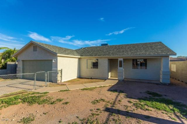 138 N Signal Butte Road, Apache Junction, AZ 85120 (MLS #5817405) :: Occasio Realty