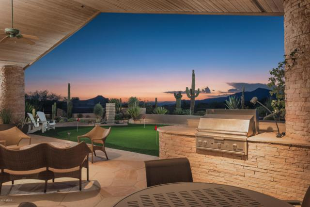 40263 N 107th Place, Scottsdale, AZ 85262 (MLS #5817417) :: Kortright Group - West USA Realty