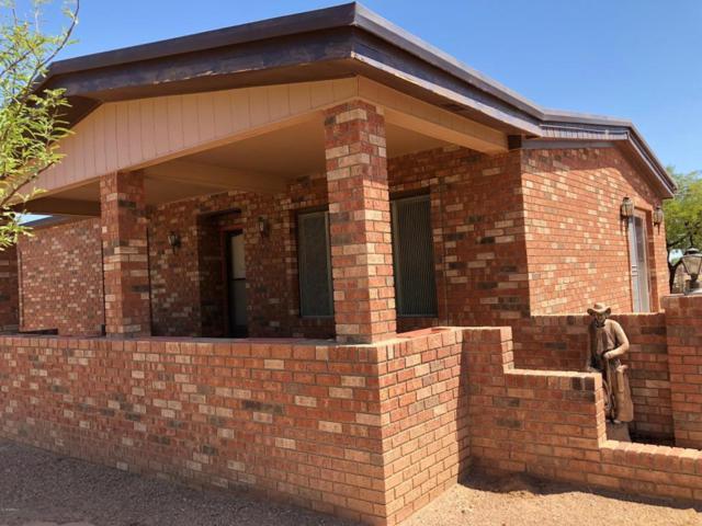 12991 N Lavern Lane, Maricopa, AZ 85139 (MLS #5817470) :: Lifestyle Partners Team