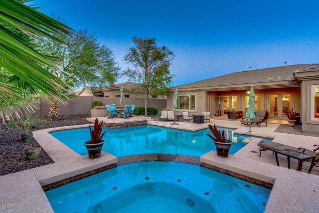 12824 S 176TH Lane, Goodyear, AZ 85338 (MLS #5817498) :: Kortright Group - West USA Realty