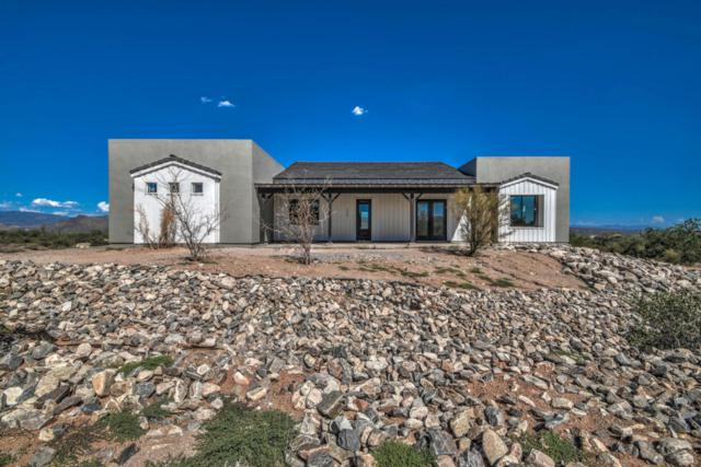 17502 E Barwick Drive, Rio Verde, AZ 85263 (MLS #5817527) :: The Wehner Group
