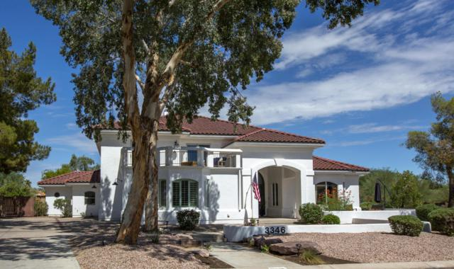 3346 E Tonto Drive, Phoenix, AZ 85044 (MLS #5817536) :: Team Wilson Real Estate
