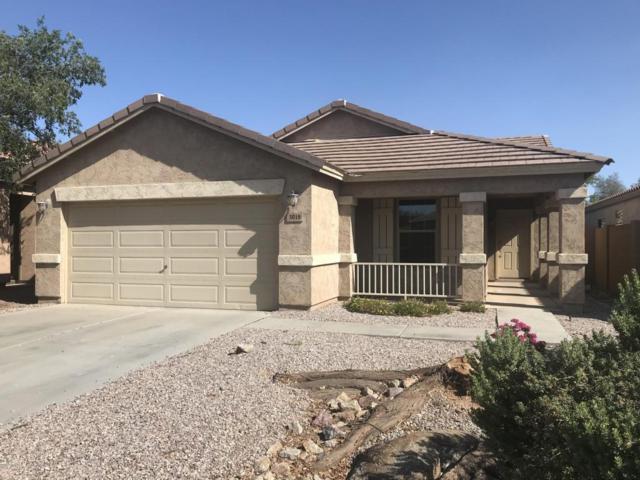 3018 W Belle Avenue, Queen Creek, AZ 85142 (MLS #5817547) :: The W Group