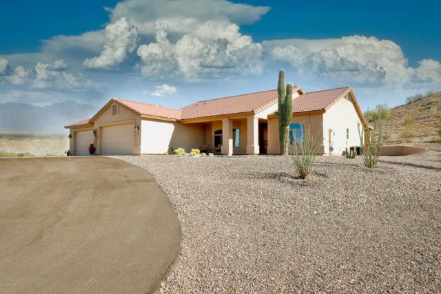 1421 W Rylie Court, Queen Creek, AZ 85142 (MLS #5817561) :: Lifestyle Partners Team