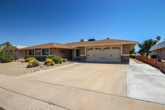 14025 N Cameo Drive, Sun City, AZ 85351 (MLS #5817580) :: The Jesse Herfel Real Estate Group