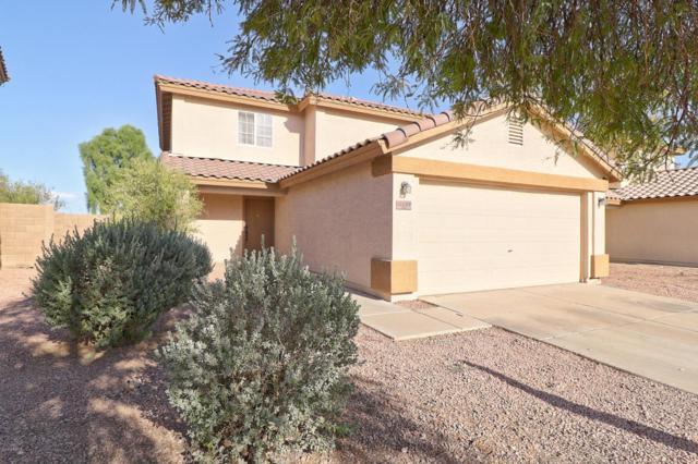 12229 N 121st Drive, El Mirage, AZ 85335 (MLS #5817587) :: Gilbert Arizona Realty