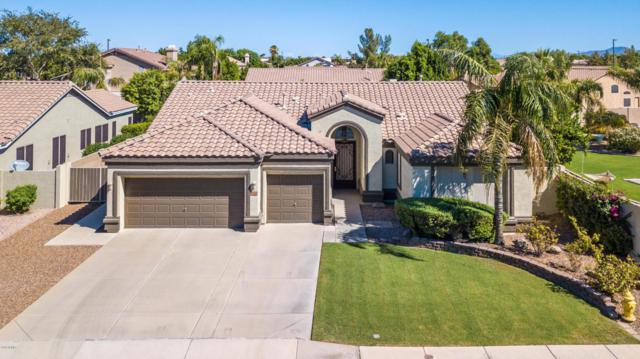 2954 E Merrill Avenue, Gilbert, AZ 85234 (MLS #5817588) :: The Jesse Herfel Real Estate Group