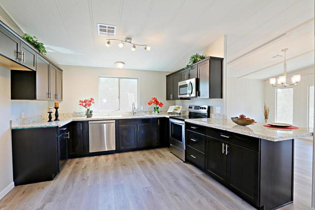 19091 E Mesquite Drive, Black Canyon City, AZ 85324 (MLS #5817589) :: The Garcia Group @ My Home Group