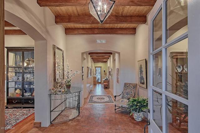 5617 N Palo Cristi Road, Paradise Valley, AZ 85253 (MLS #5817599) :: RE/MAX Excalibur