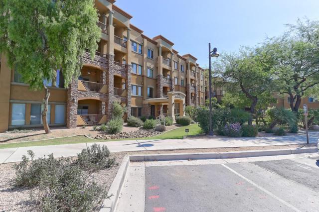 5450 E Deer Valley Drive #1006, Phoenix, AZ 85054 (MLS #5817602) :: Keller Williams Legacy One Realty
