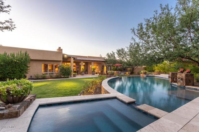 4501 E Marion Way, Phoenix, AZ 85018 (MLS #5817612) :: Yost Realty Group at RE/MAX Casa Grande