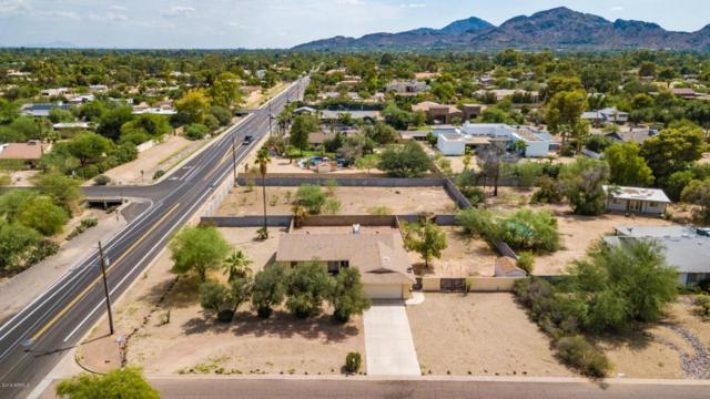 6345 E Gold Dust Avenue, Paradise Valley, AZ 85253 (MLS #5817614) :: The Garcia Group @ My Home Group