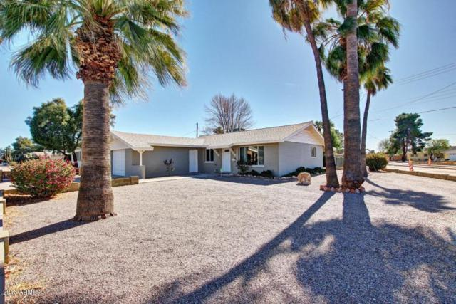 8601 E Solano Drive, Scottsdale, AZ 85250 (MLS #5817616) :: The Garcia Group @ My Home Group