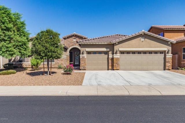 15635 N 184TH Lane, Surprise, AZ 85388 (MLS #5817641) :: The Garcia Group @ My Home Group
