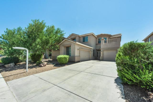 2331 W Jasper Butte Drive, Queen Creek, AZ 85142 (MLS #5817694) :: The Everest Team at My Home Group