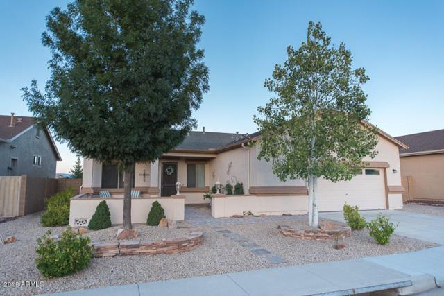 4573 N Kirkwood Avenue, Prescott Valley, AZ 86314 (MLS #5817695) :: Conway Real Estate