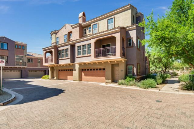3935 E Rough Rider Road #1016, Phoenix, AZ 85050 (MLS #5817700) :: Brett Tanner Home Selling Team