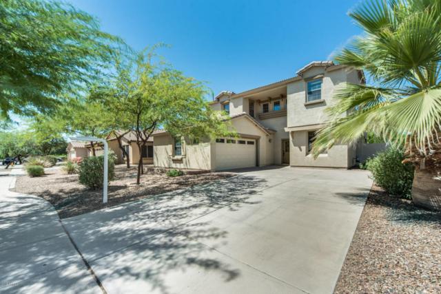 4170 E Sidewinder Court, Gilbert, AZ 85297 (MLS #5817705) :: The Jesse Herfel Real Estate Group