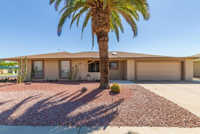10301 W Bolivar Drive, Sun City, AZ 85351 (MLS #5817711) :: Keller Williams Realty Phoenix