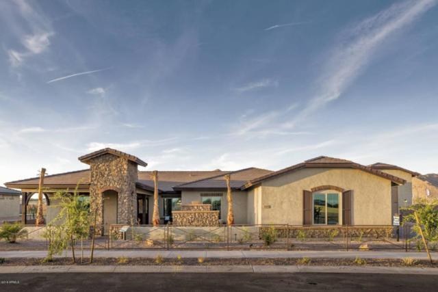 20951 E Orion Way, Queen Creek, AZ 85142 (MLS #5817726) :: Team Wilson Real Estate