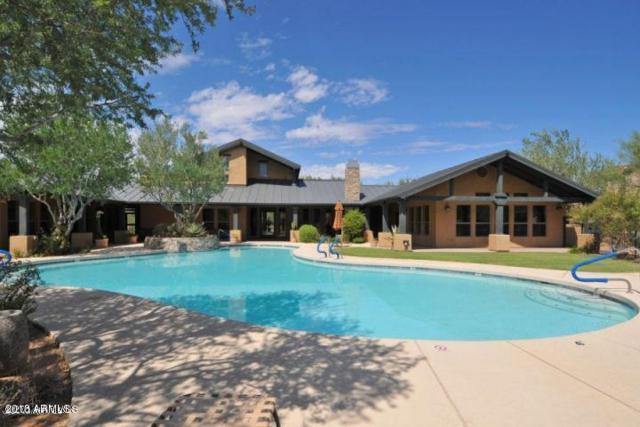 20801 N 90TH Place #222, Scottsdale, AZ 85255 (MLS #5817731) :: Brett Tanner Home Selling Team